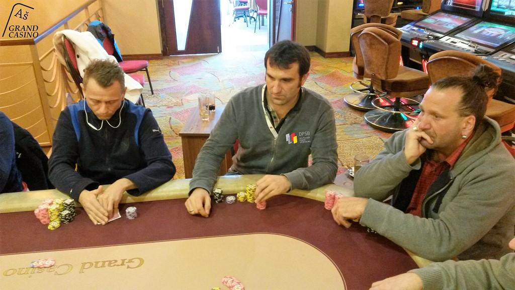 casino asch