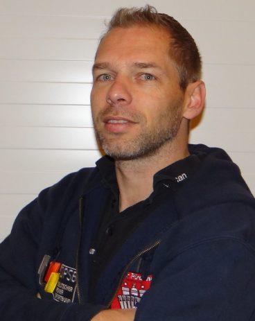 Matthias Liese DPSB HeadsUp Live Liga-Manager