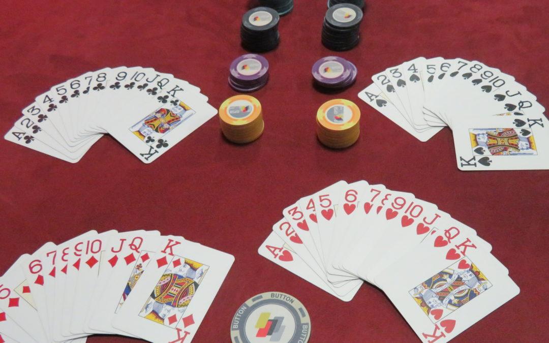 Pokern mit Freunden – Homegames unter der Lupe