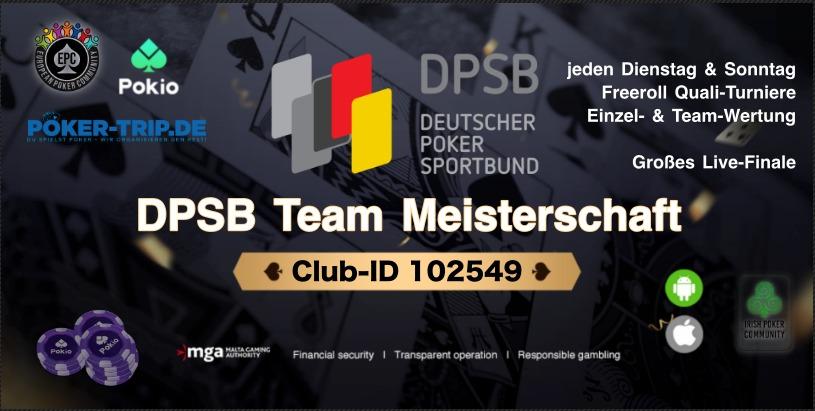 DPSB Team Meisterschaft